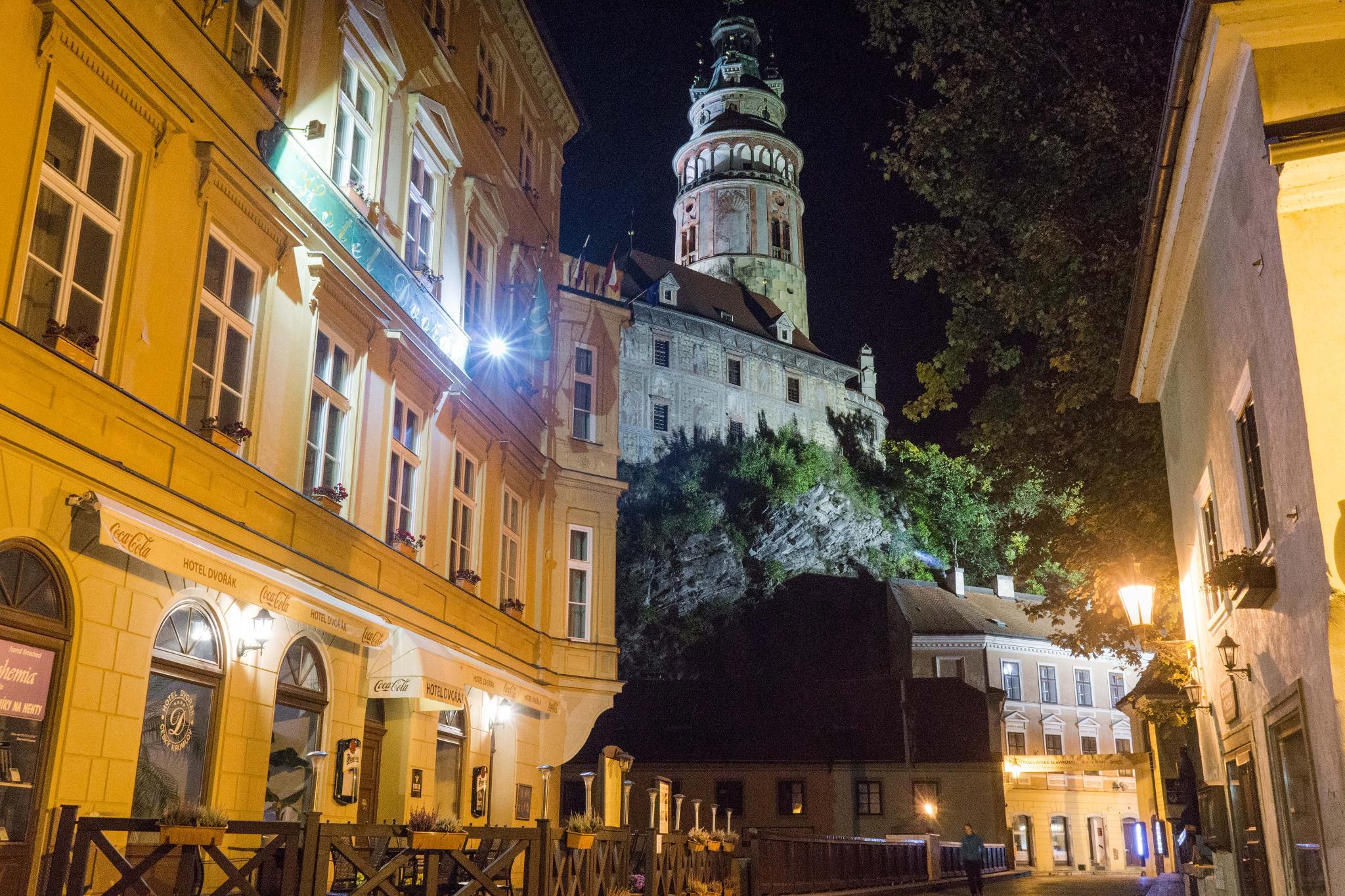 【捷克】行家推薦:Český Krumlov 庫倫洛夫攝影點總整理 & 私房夜景大公開! 33