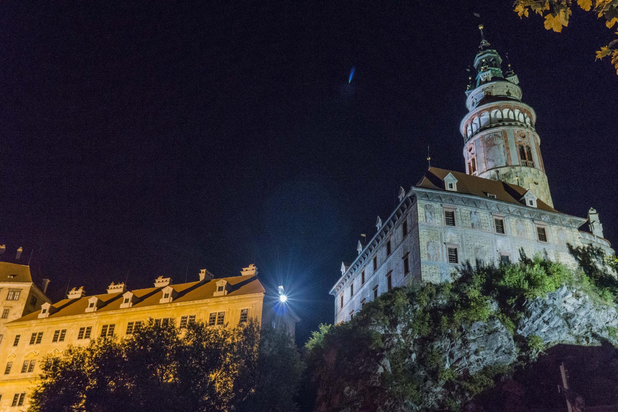 【捷克】行家推薦:Český Krumlov 庫倫洛夫攝影點總整理 & 私房夜景大公開! 34