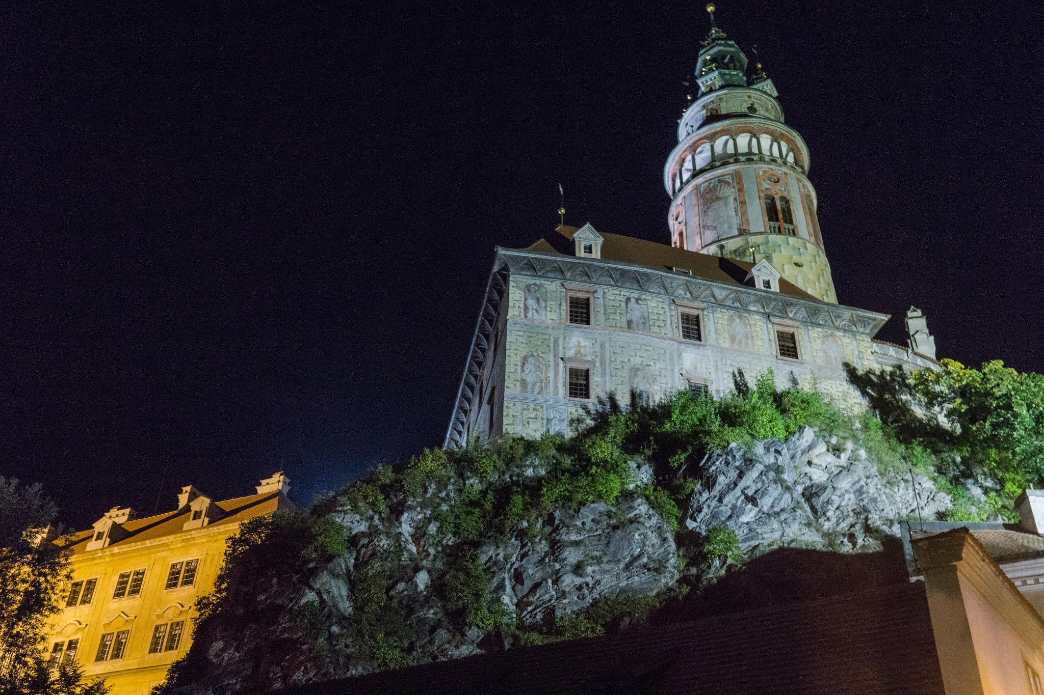 【捷克】行家推薦:Český Krumlov 庫倫洛夫攝影點總整理 & 私房夜景大公開! 35