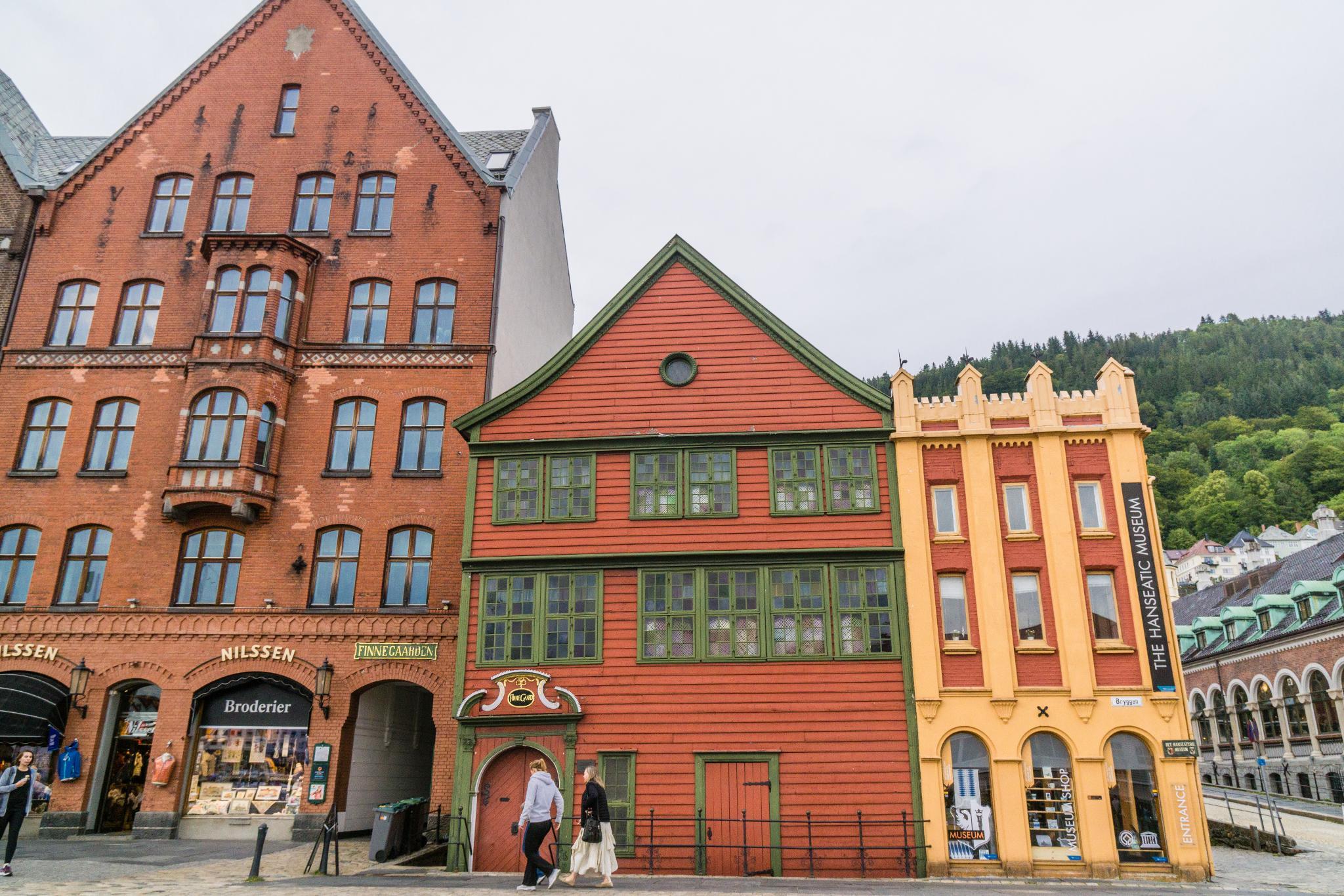【卑爾根】童話北歐!卑爾根自由行景點全攻略 135