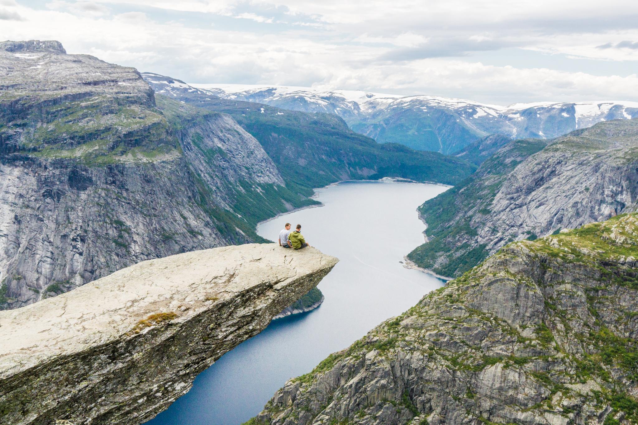 【北歐景點】挪威惡魔之舌 Trolltunga — 28公里健行挑戰全攻略