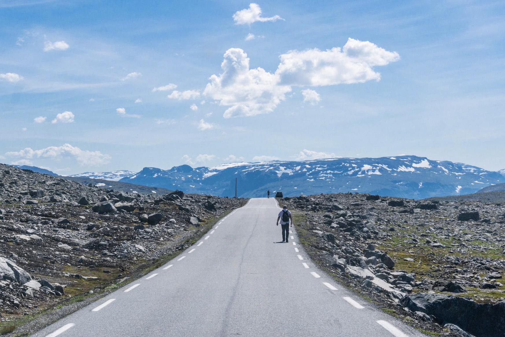 挪威瑞典露營 25