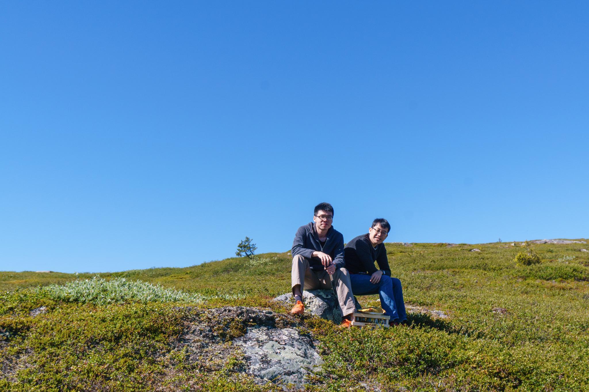【北歐景點】Arjeplog Galtispuoda:眺望無盡延綿的瑞典極圈荒原 36