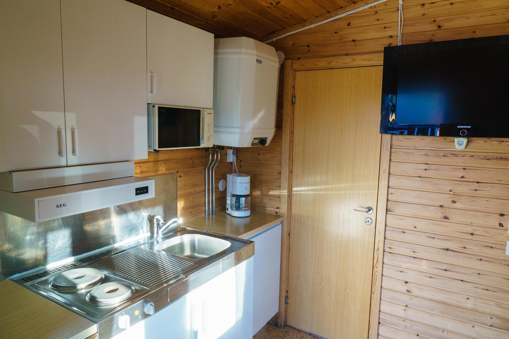 【北歐露營】北極荒野的推薦度假村 — 瑞典阿爾耶普魯格 Kraja 酒店 55
