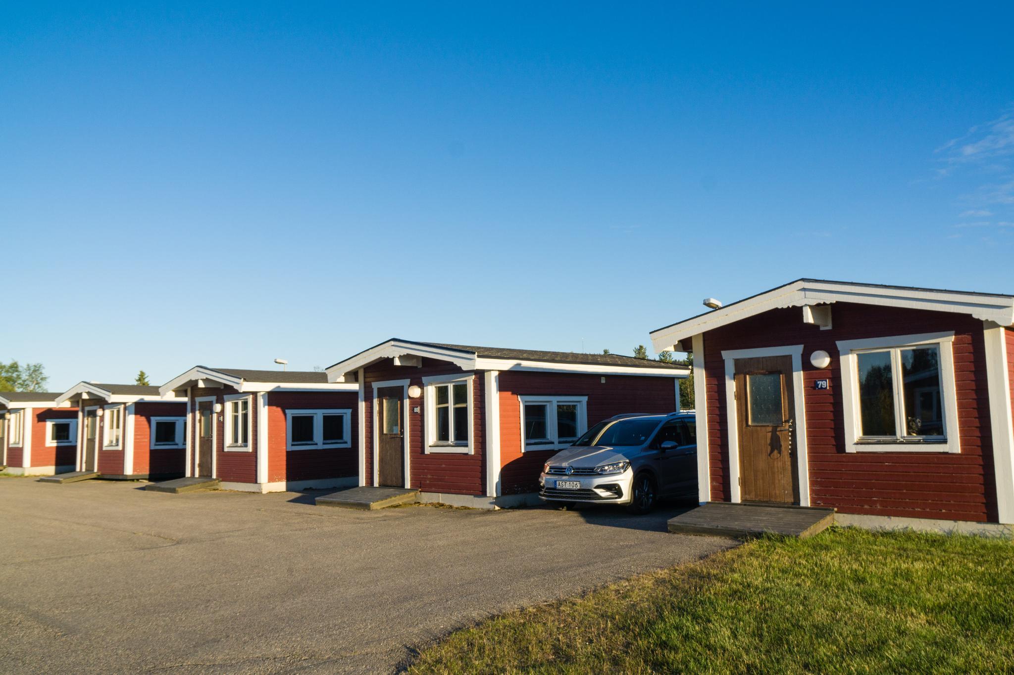 【北歐露營】北極荒野的推薦度假村 — 瑞典阿爾耶普魯格 Kraja 酒店 52