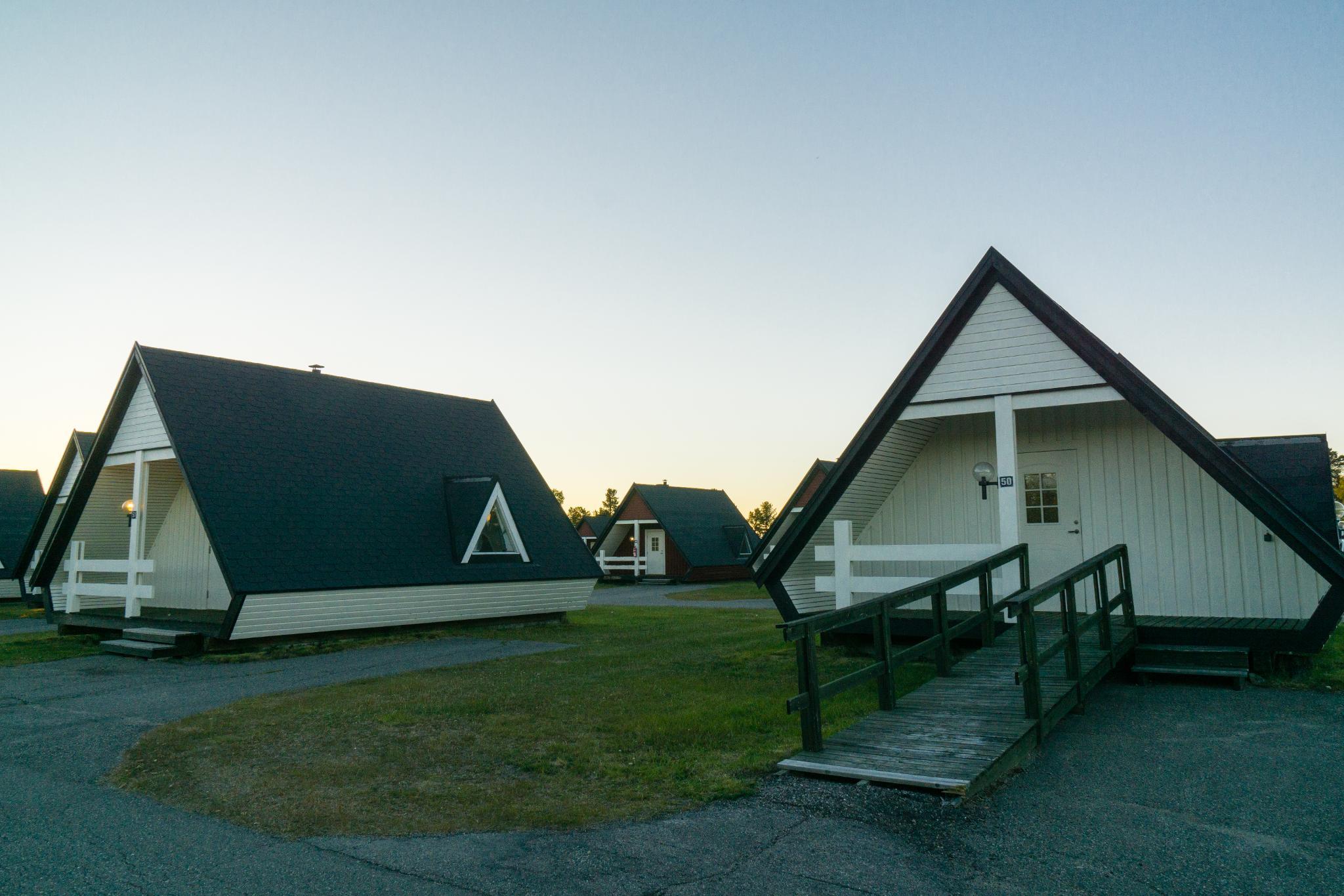 【北歐露營】北極荒野的推薦度假村 — 瑞典阿爾耶普魯格 Kraja 酒店 62
