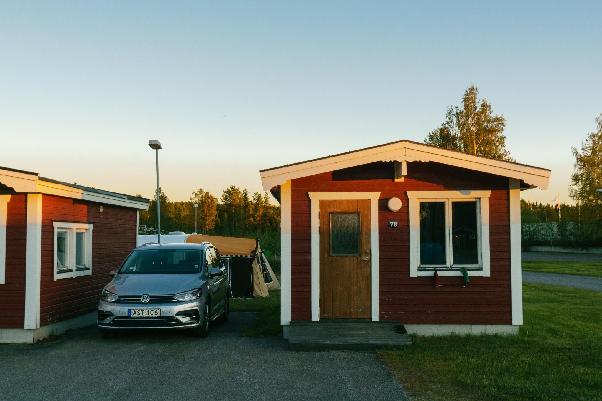 【北歐露營】北極荒野的推薦度假村 — 瑞典阿爾耶普魯格 Kraja 酒店 54