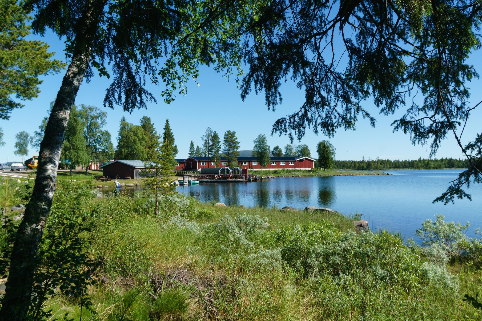 【北歐露營】北極荒野的推薦度假村 — 瑞典阿爾耶普魯格 Kraja 酒店 68