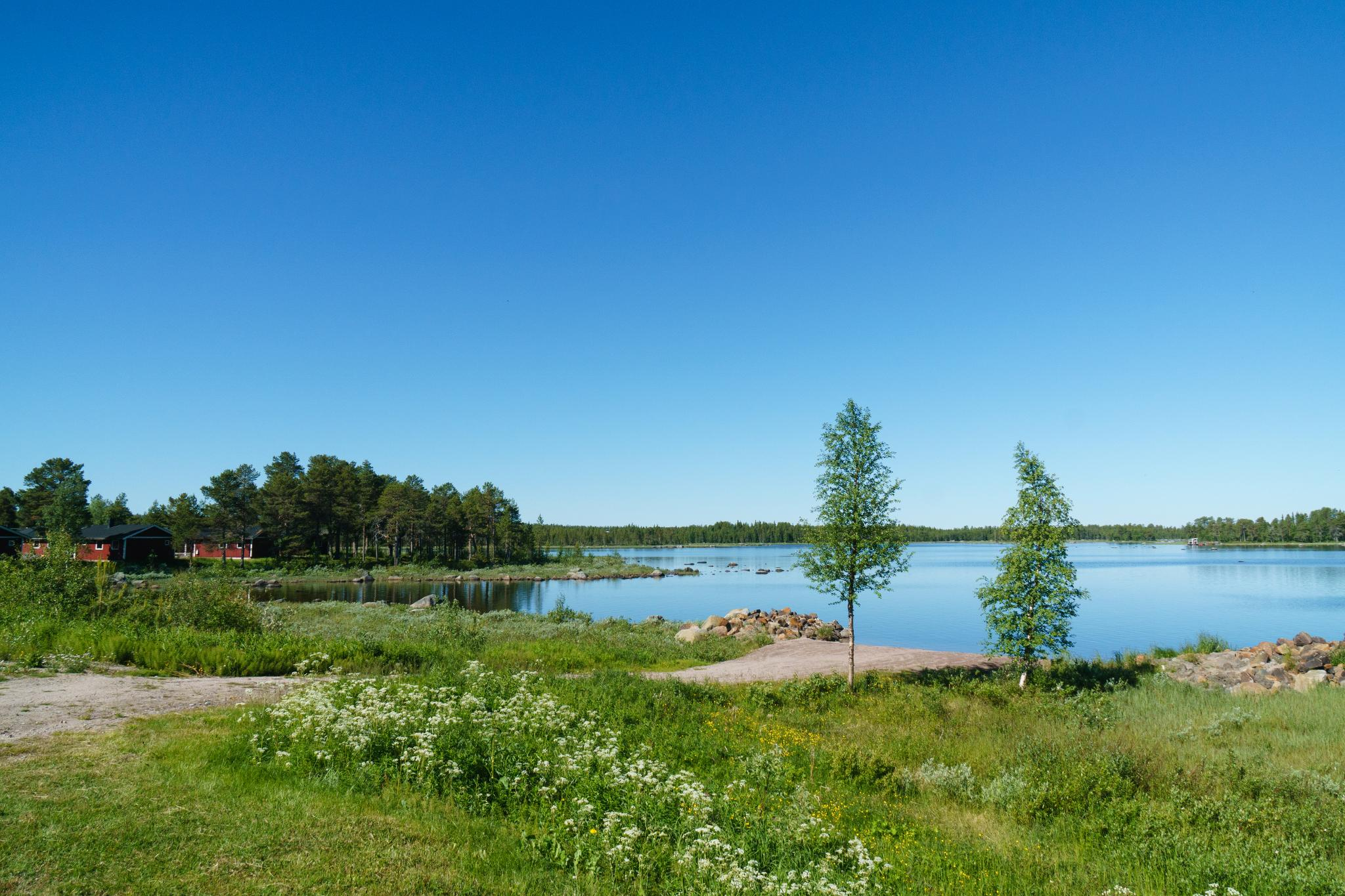 【北歐露營】北極荒野的推薦度假村 — 瑞典阿爾耶普魯格 Kraja 酒店 69
