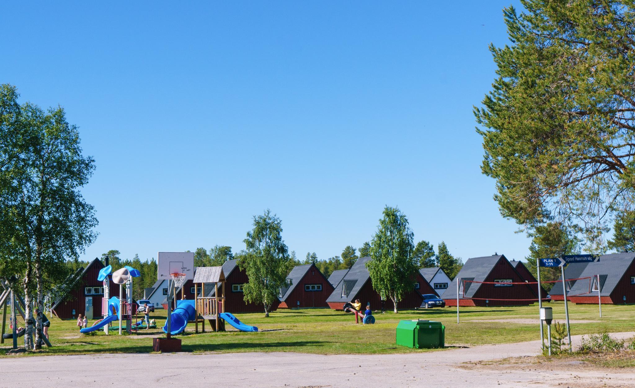 【北歐露營】北極荒野的推薦度假村 — 瑞典阿爾耶普魯格 Kraja 酒店 67