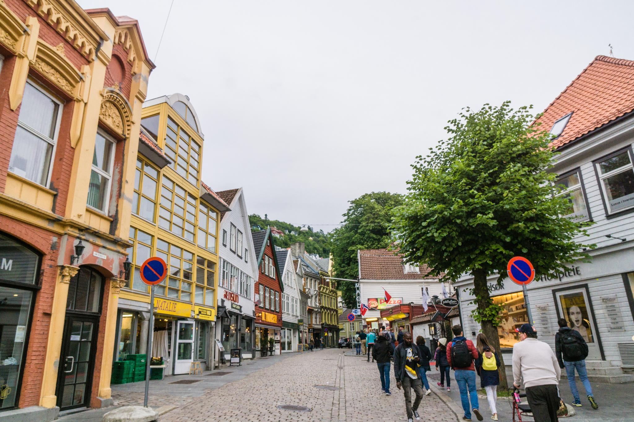 【卑爾根】童話北歐!卑爾根自由行景點全攻略 144