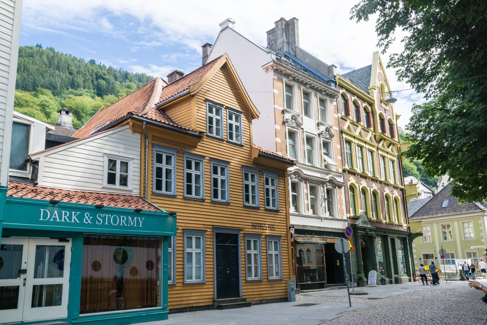 【卑爾根】童話北歐!卑爾根自由行景點全攻略 146
