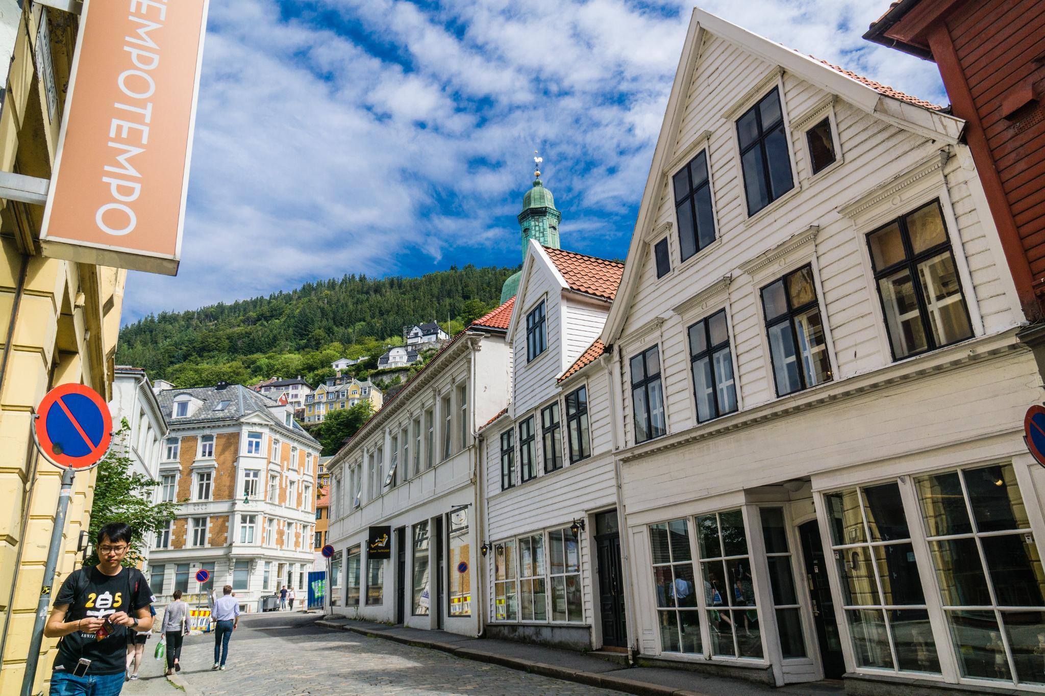 【卑爾根】童話北歐!卑爾根自由行景點全攻略 147