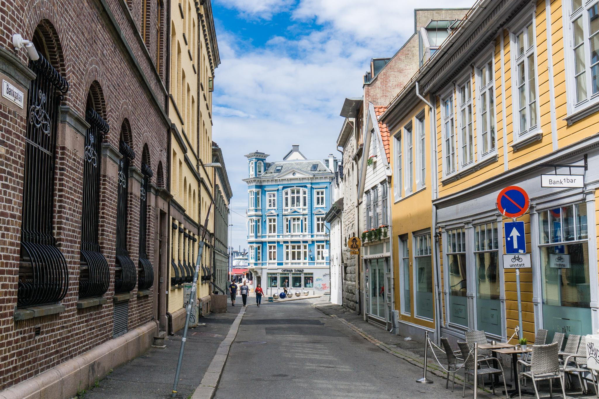 【卑爾根】童話北歐!卑爾根自由行景點全攻略 148