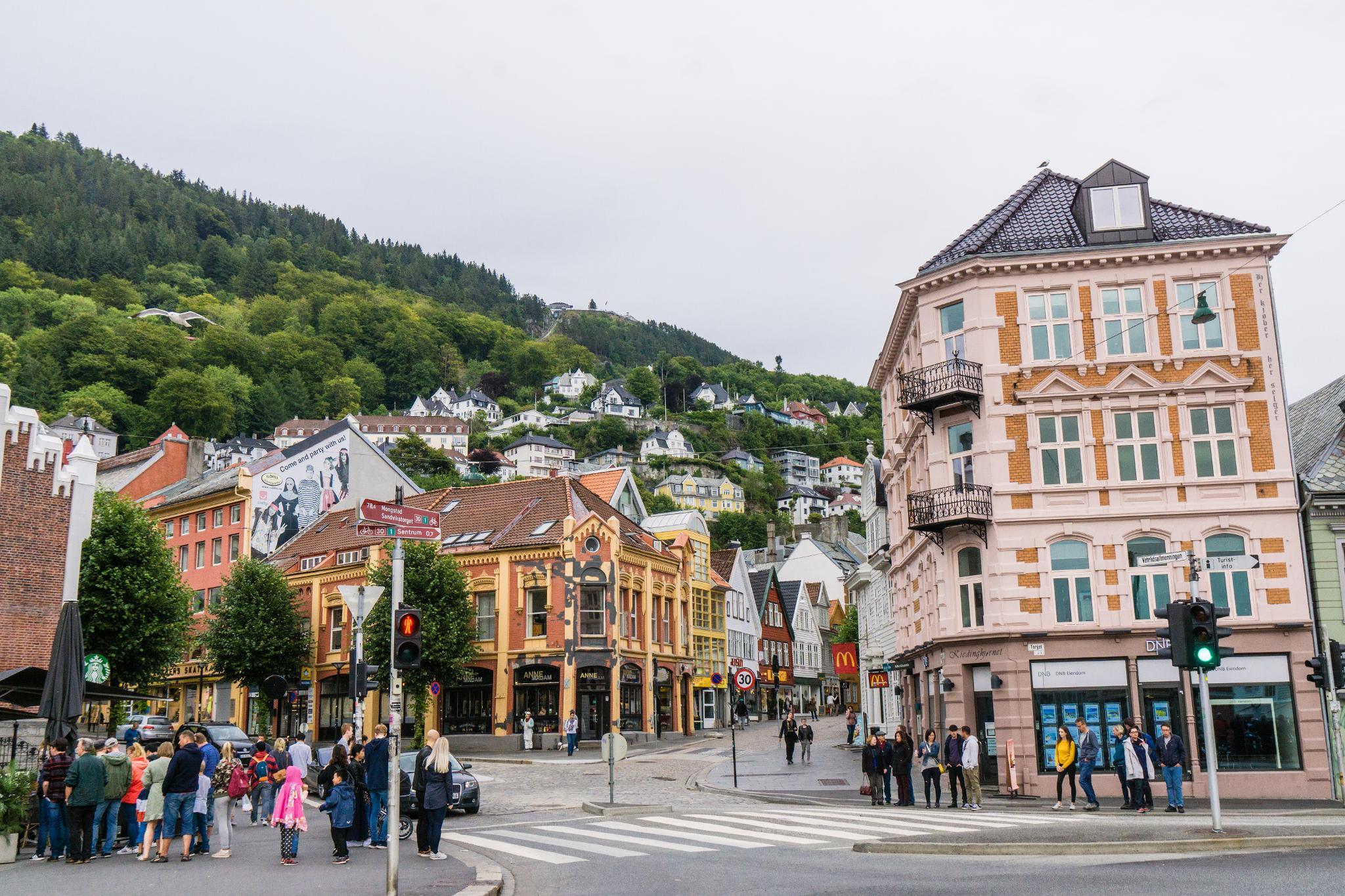 【卑爾根】童話北歐!卑爾根自由行景點全攻略 142