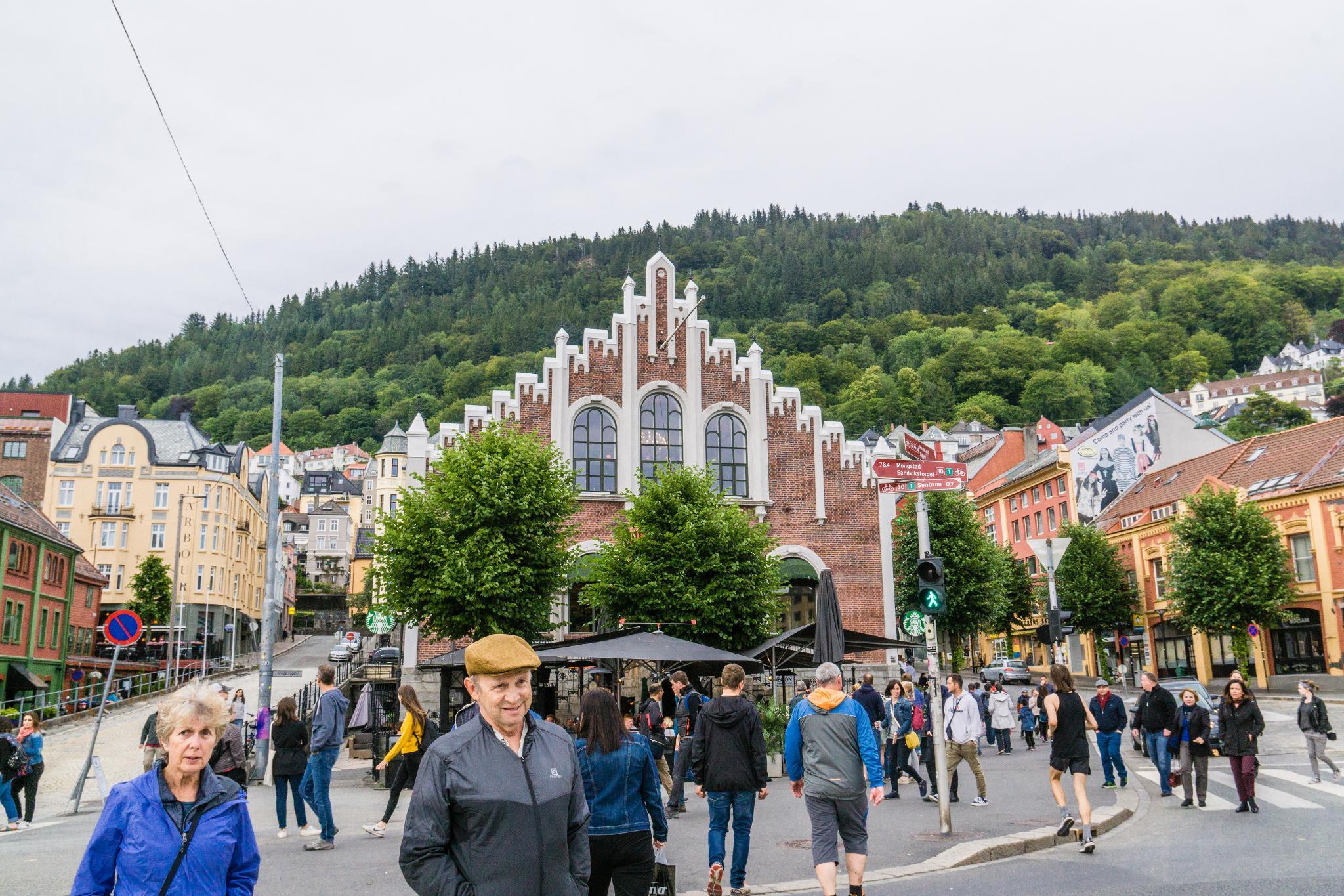 【卑爾根】童話北歐!卑爾根自由行景點全攻略 143