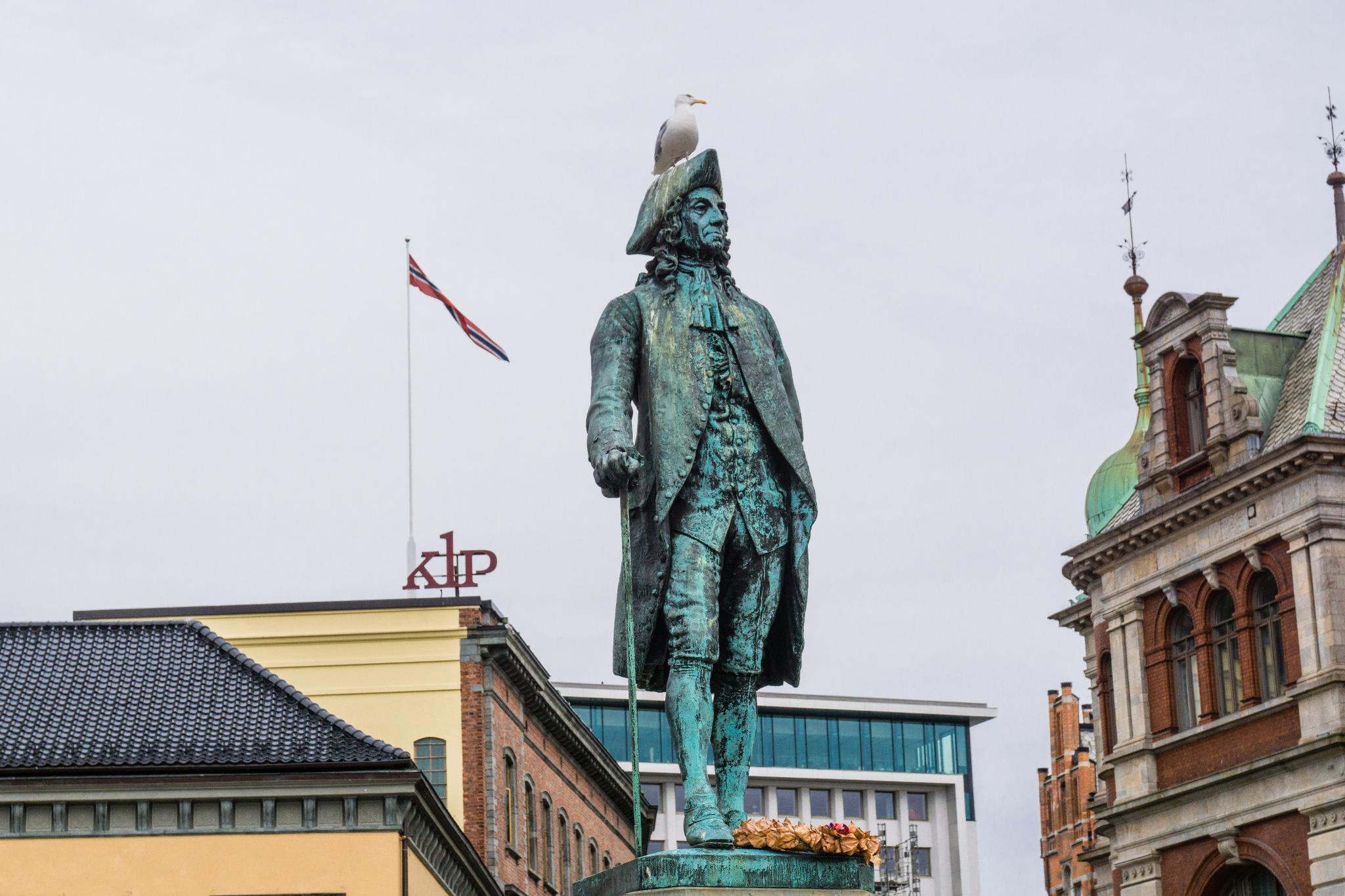 【卑爾根】童話北歐!卑爾根自由行景點全攻略 152