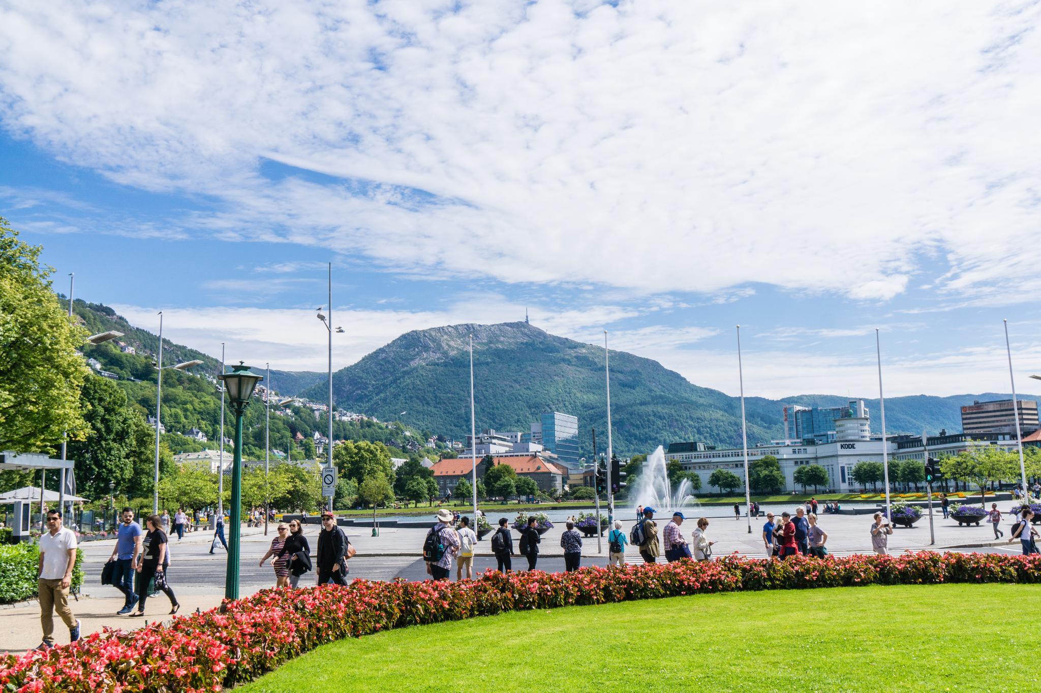 【卑爾根】童話北歐!卑爾根自由行景點全攻略 156