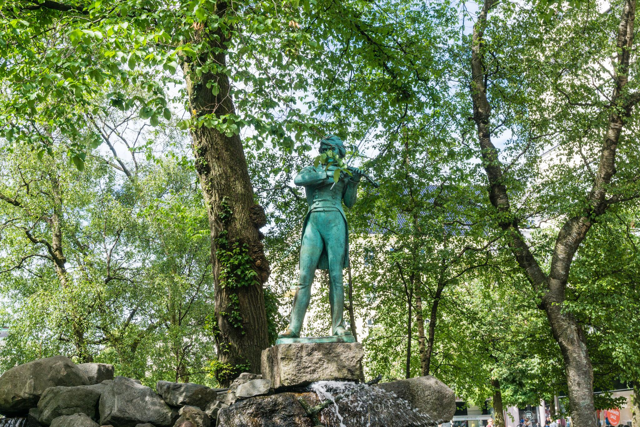 【卑爾根】童話北歐!卑爾根自由行景點全攻略 166