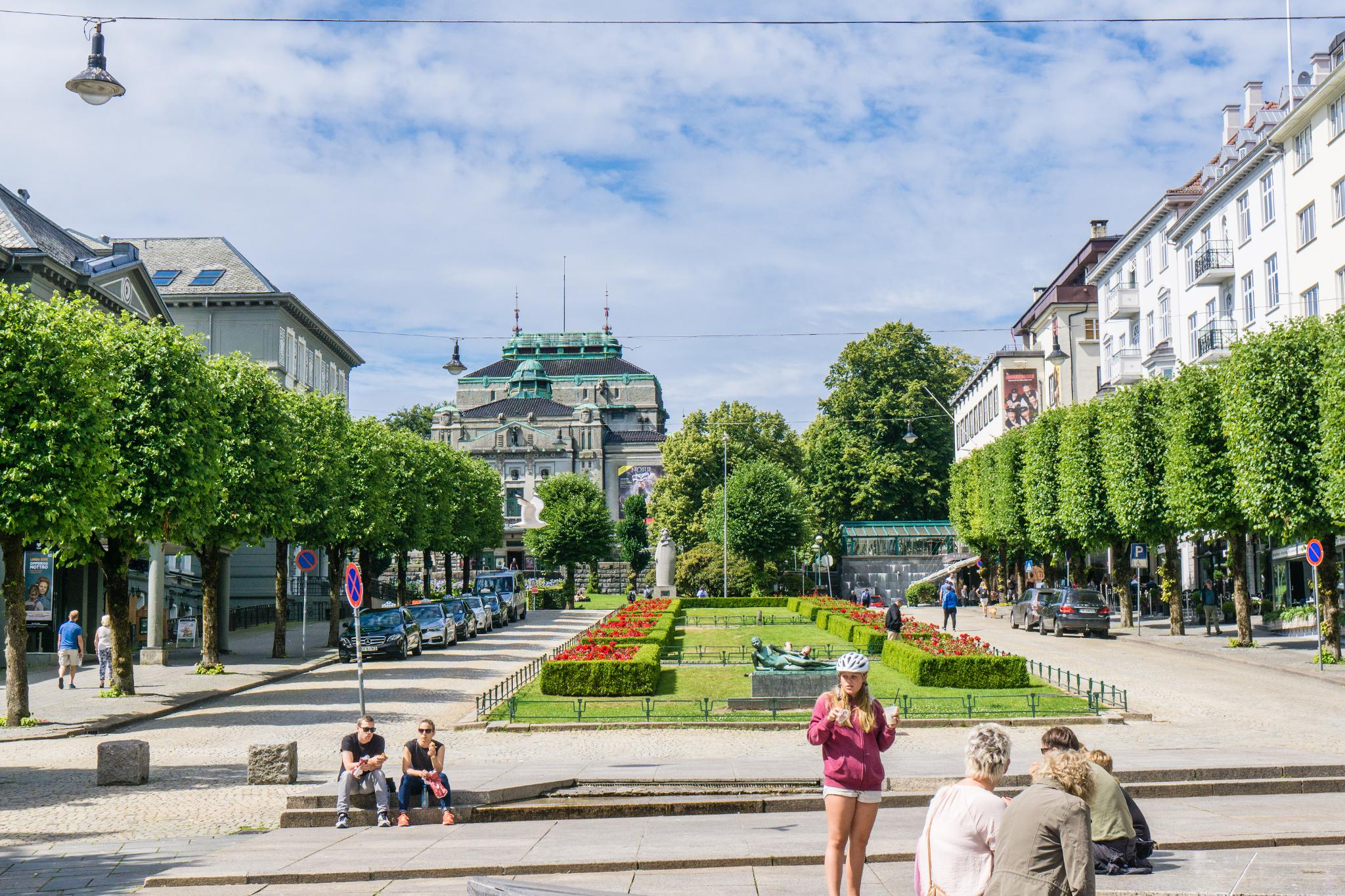 【卑爾根】童話北歐!卑爾根自由行景點全攻略 169