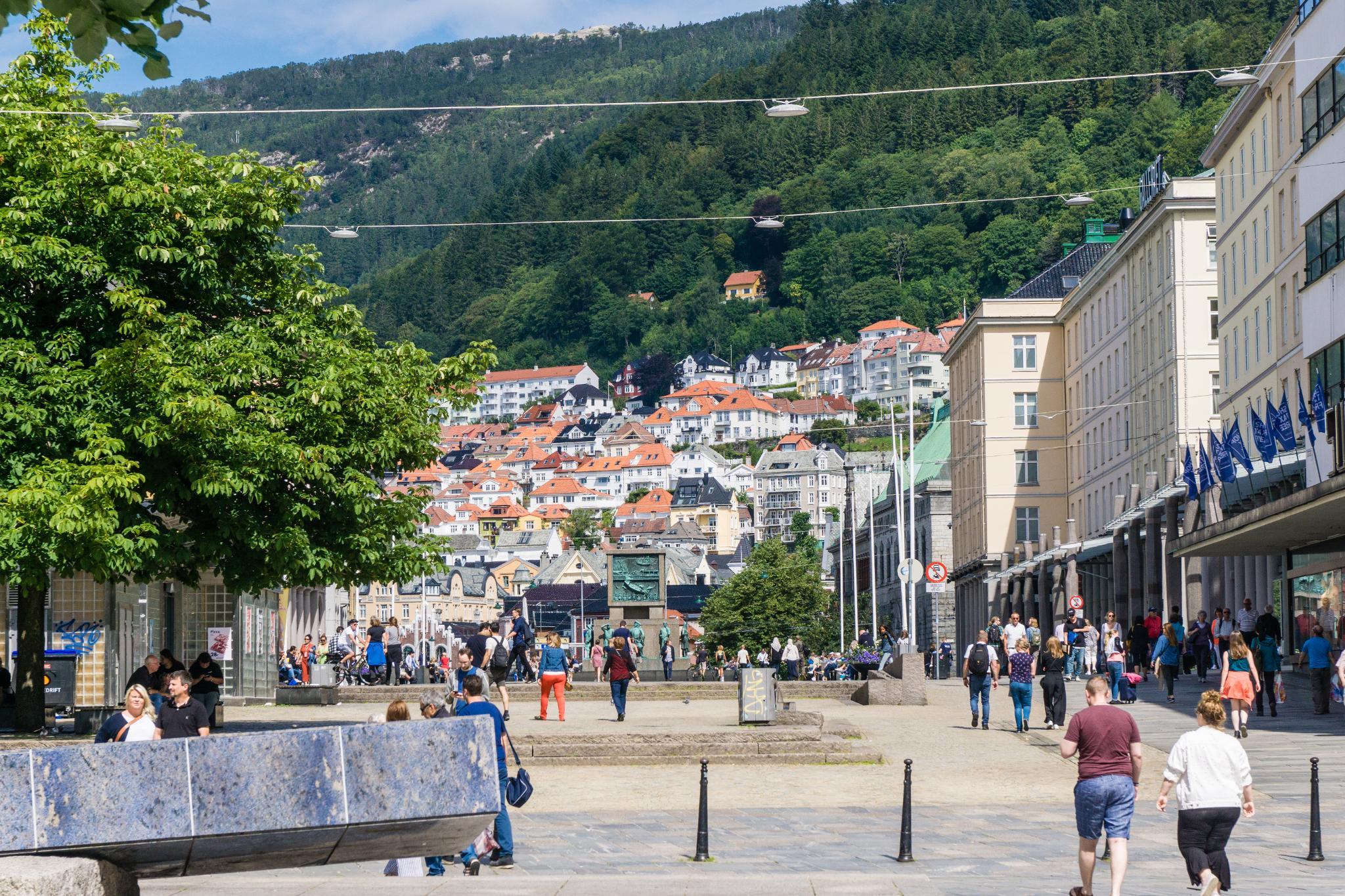 【卑爾根】童話北歐!卑爾根自由行景點全攻略 154