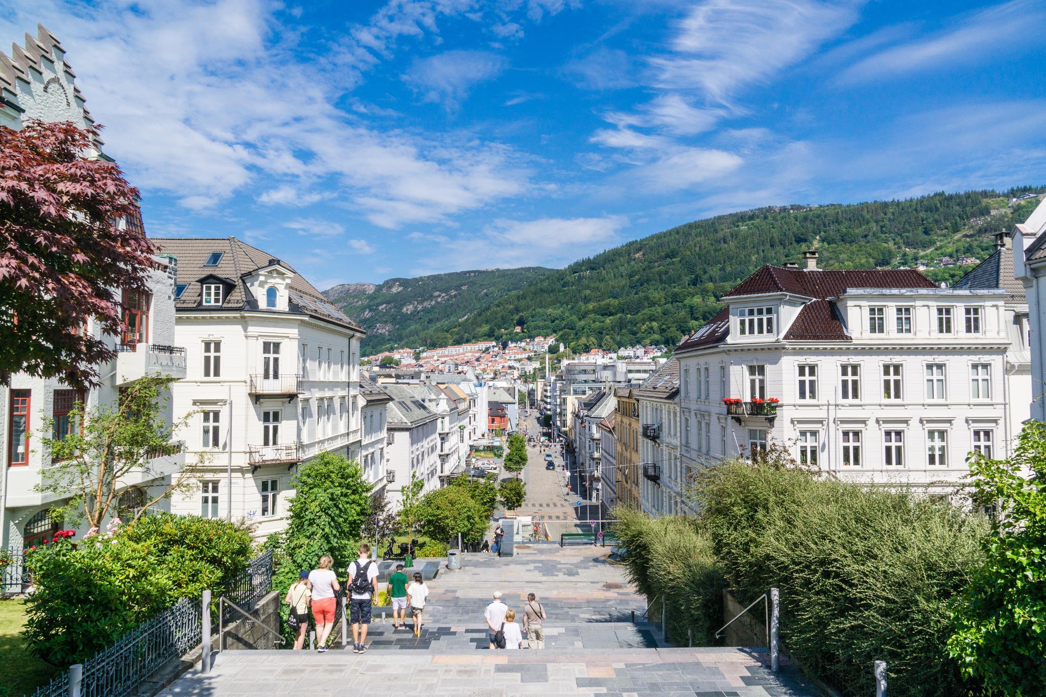 【卑爾根】童話北歐!卑爾根自由行景點全攻略 172