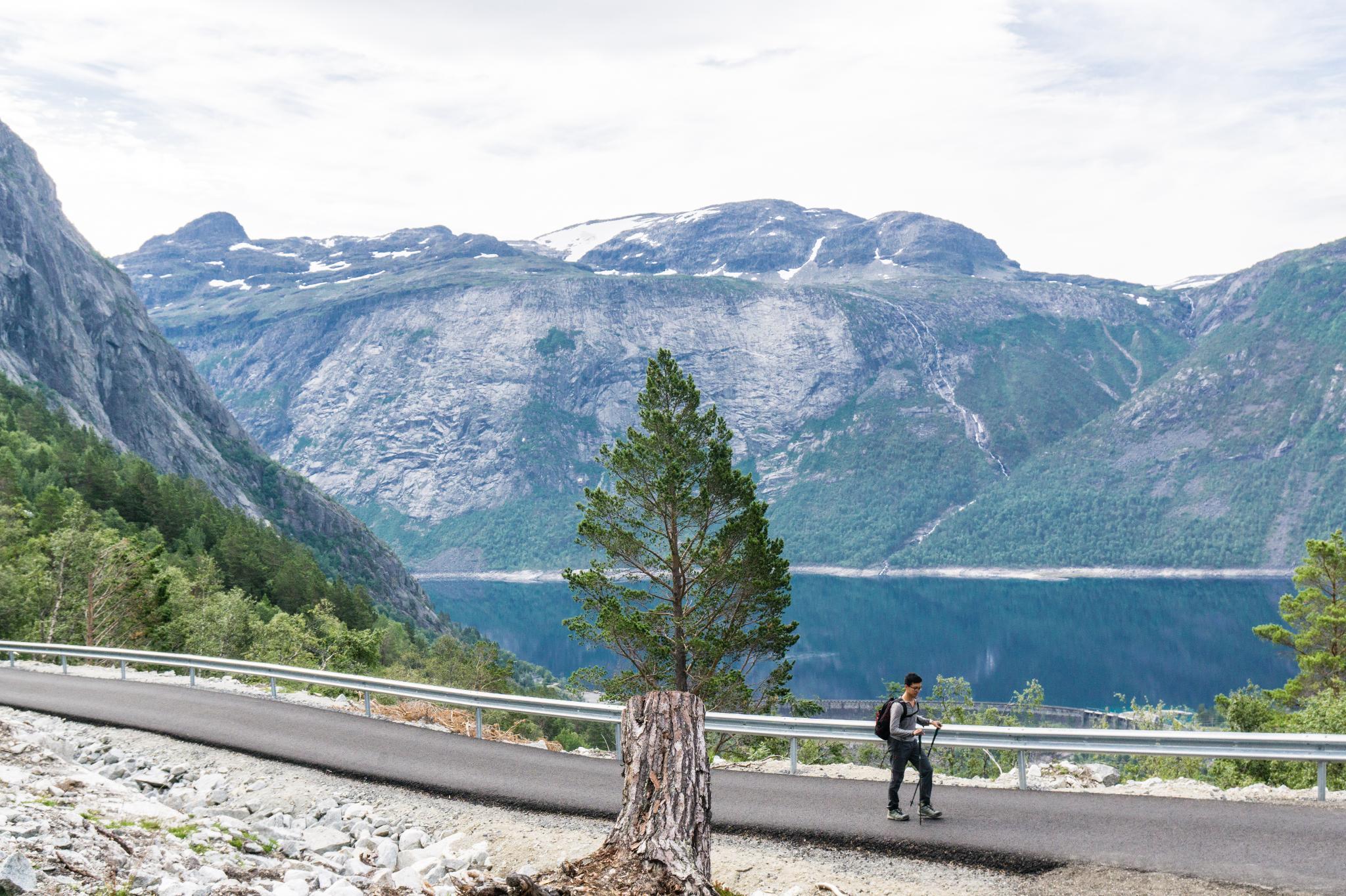 【北歐景點】挪威惡魔之舌 Trolltunga — 28公里健行挑戰全攻略 179
