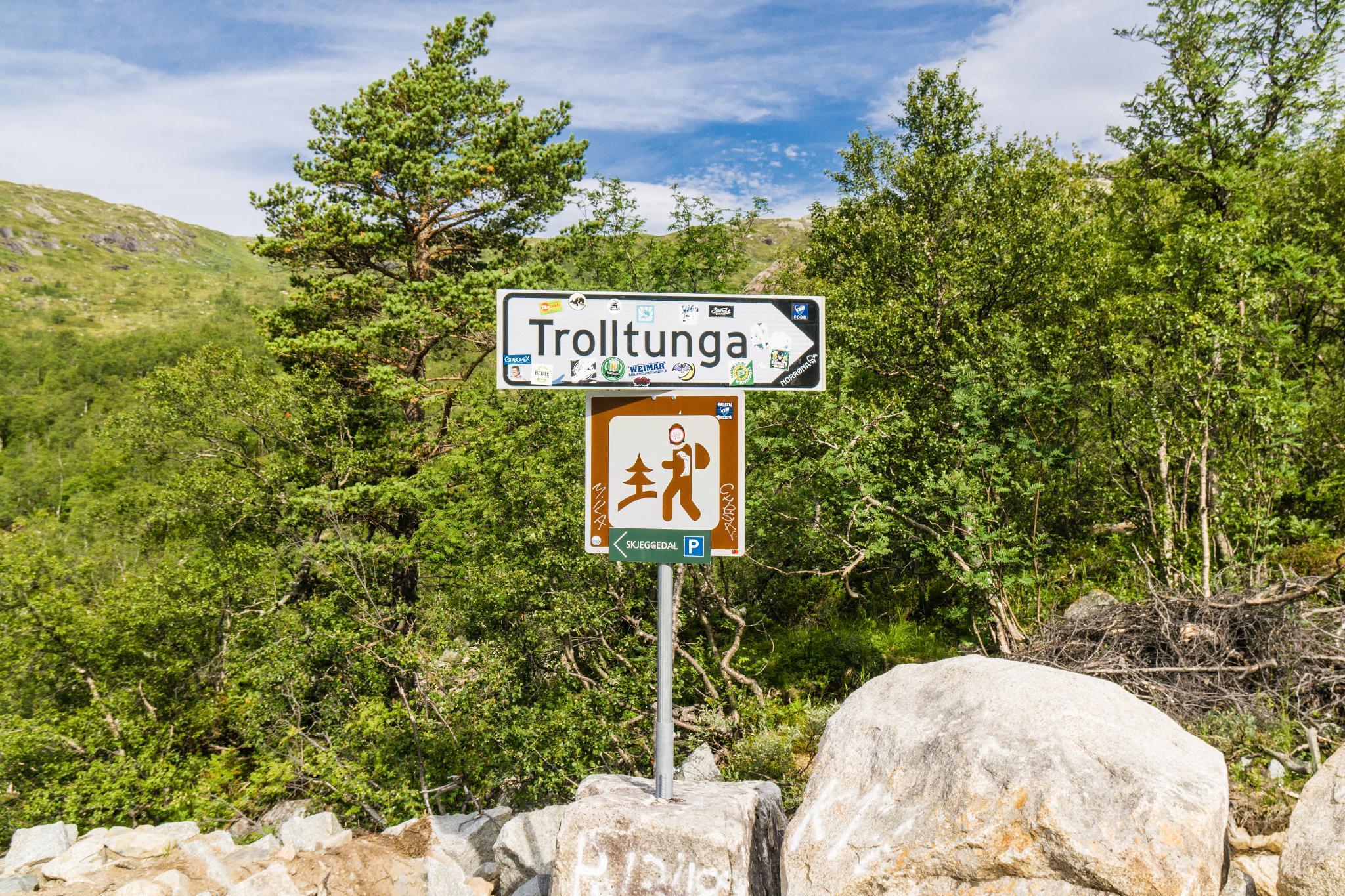 【北歐景點】挪威惡魔之舌 Trolltunga — 28公里健行挑戰全攻略 182