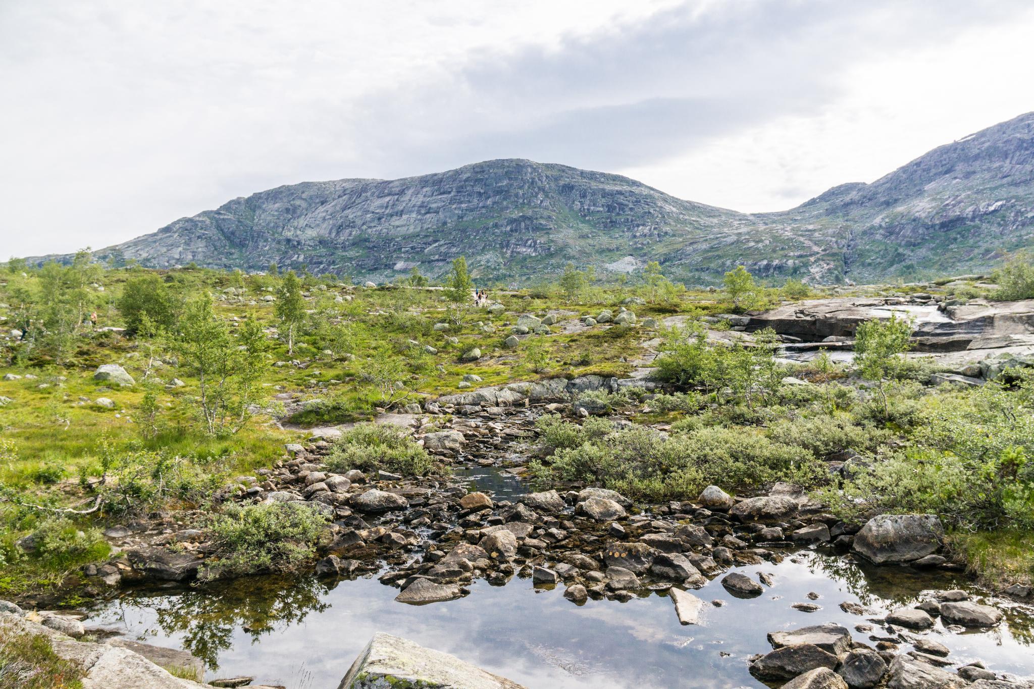 【北歐景點】挪威惡魔之舌 Trolltunga — 28公里健行挑戰全攻略 183