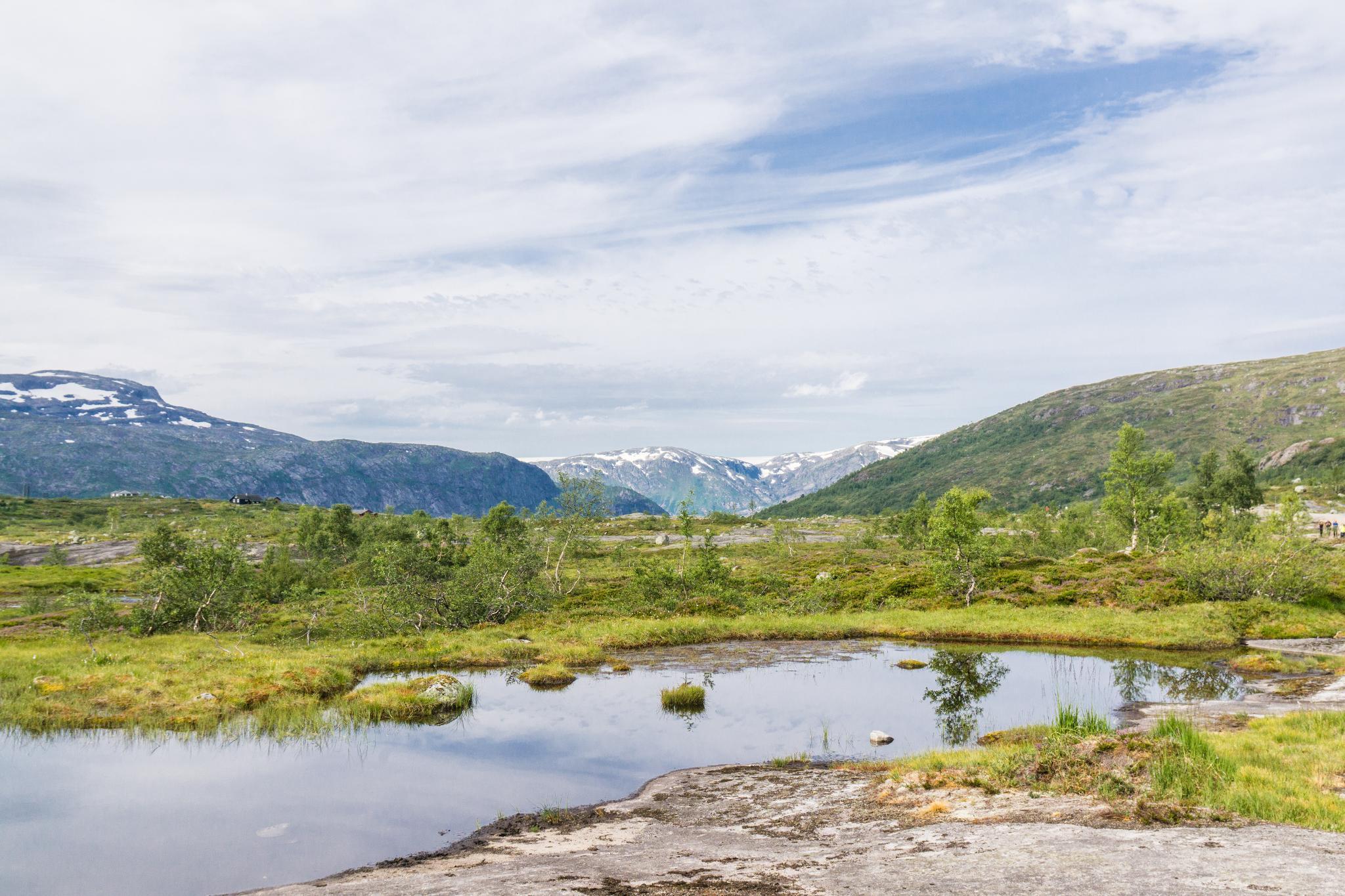 【北歐景點】挪威惡魔之舌 Trolltunga — 28公里健行挑戰全攻略 186