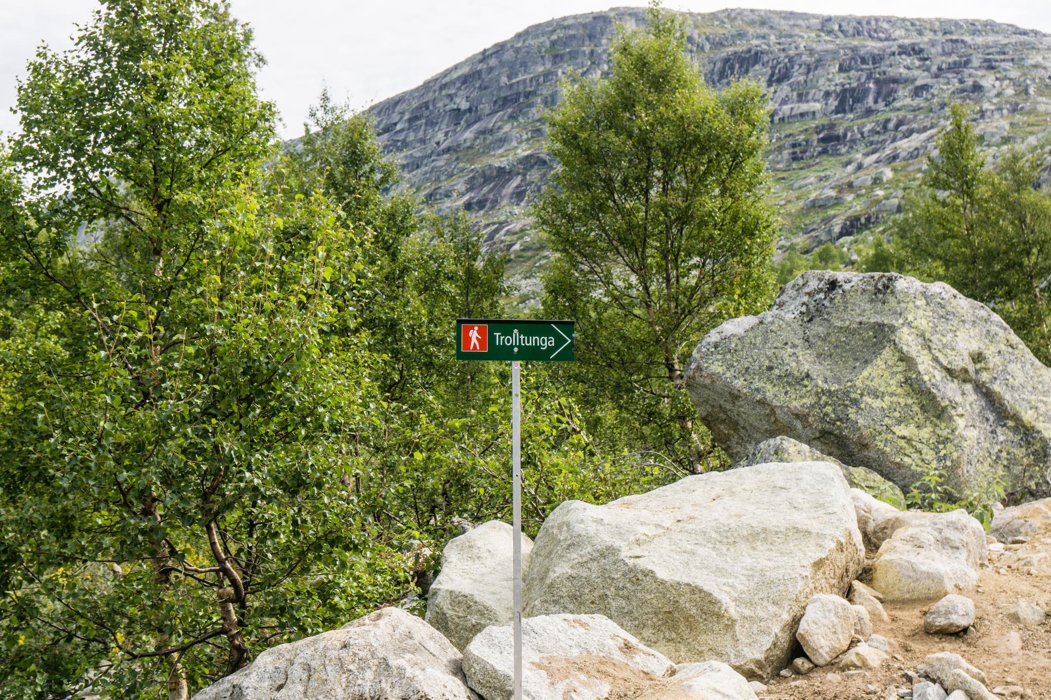 【北歐景點】挪威惡魔之舌 Trolltunga — 28公里健行挑戰全攻略 189