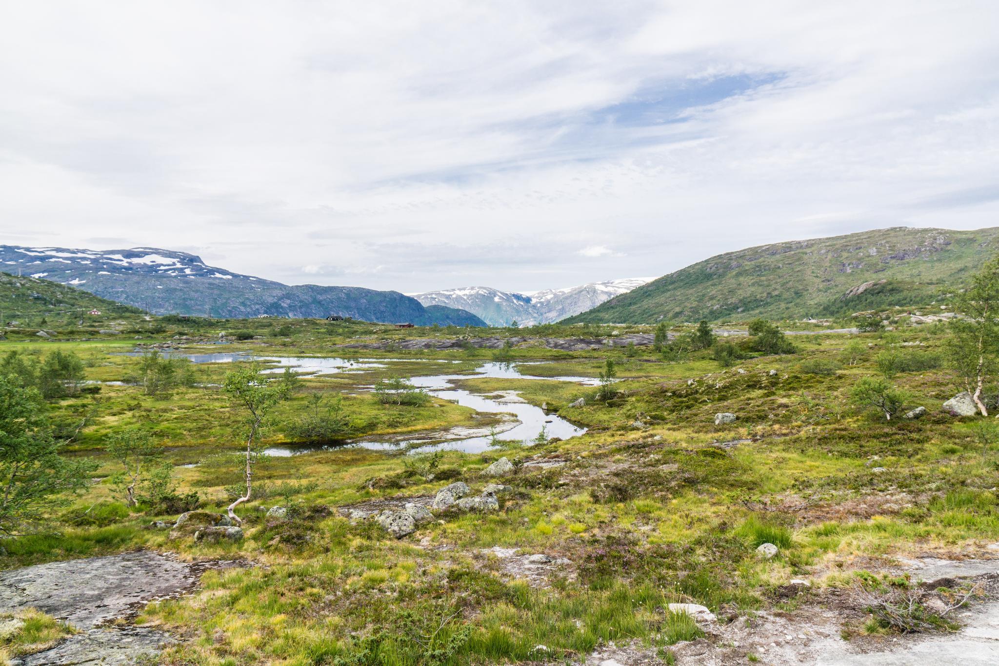 【北歐景點】挪威惡魔之舌 Trolltunga — 28公里健行挑戰全攻略 187