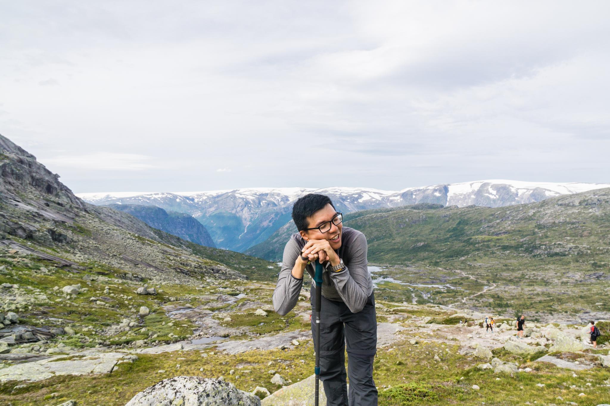 【北歐景點】挪威惡魔之舌 Trolltunga — 28公里健行挑戰全攻略 193