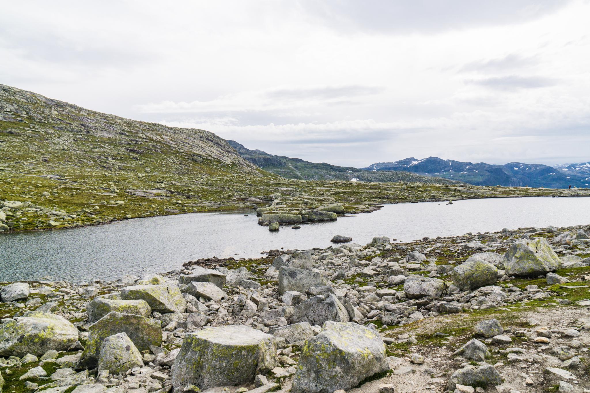 【北歐景點】挪威惡魔之舌 Trolltunga — 28公里健行挑戰全攻略 194