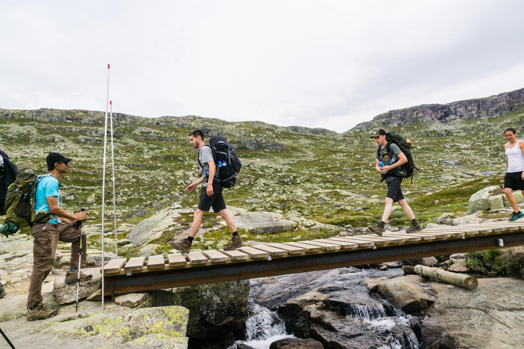 【北歐景點】挪威惡魔之舌 Trolltunga — 28公里健行挑戰全攻略 199