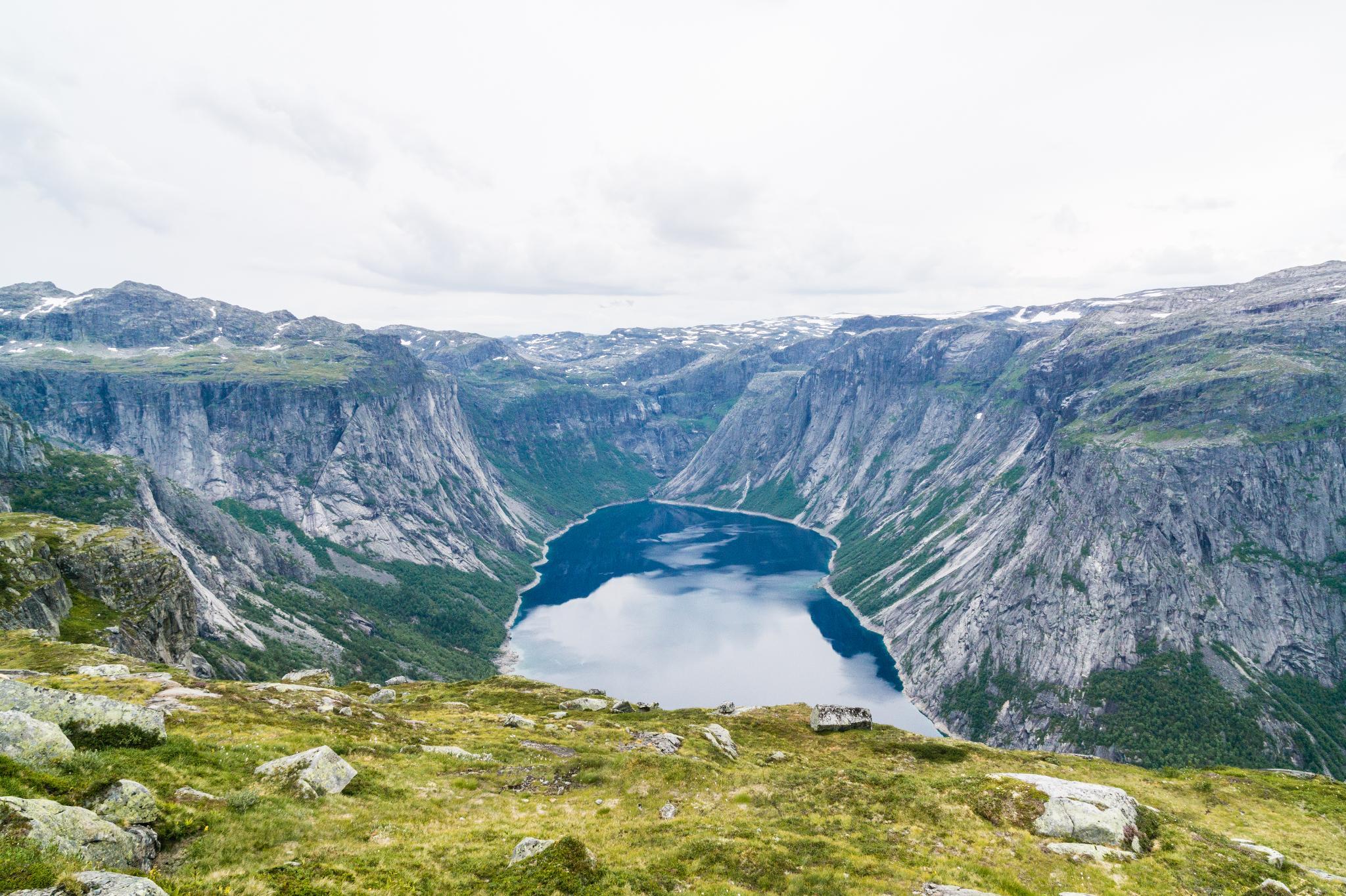 【北歐景點】挪威惡魔之舌 Trolltunga — 28公里健行挑戰全攻略 165