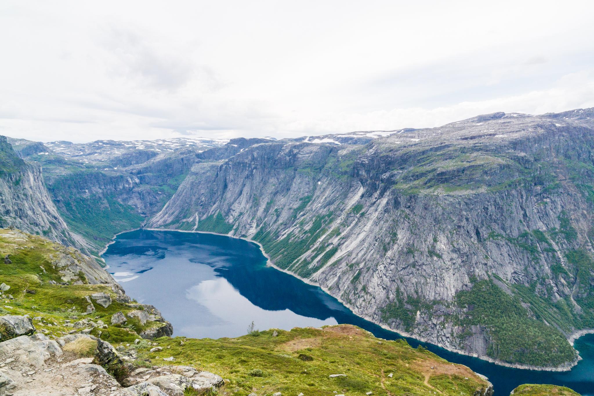 【北歐景點】挪威惡魔之舌 Trolltunga — 28公里健行挑戰全攻略 208