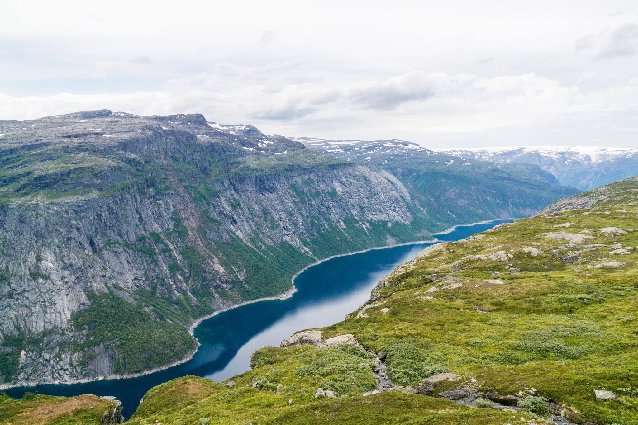 【北歐景點】挪威惡魔之舌 Trolltunga — 28公里健行挑戰全攻略 209