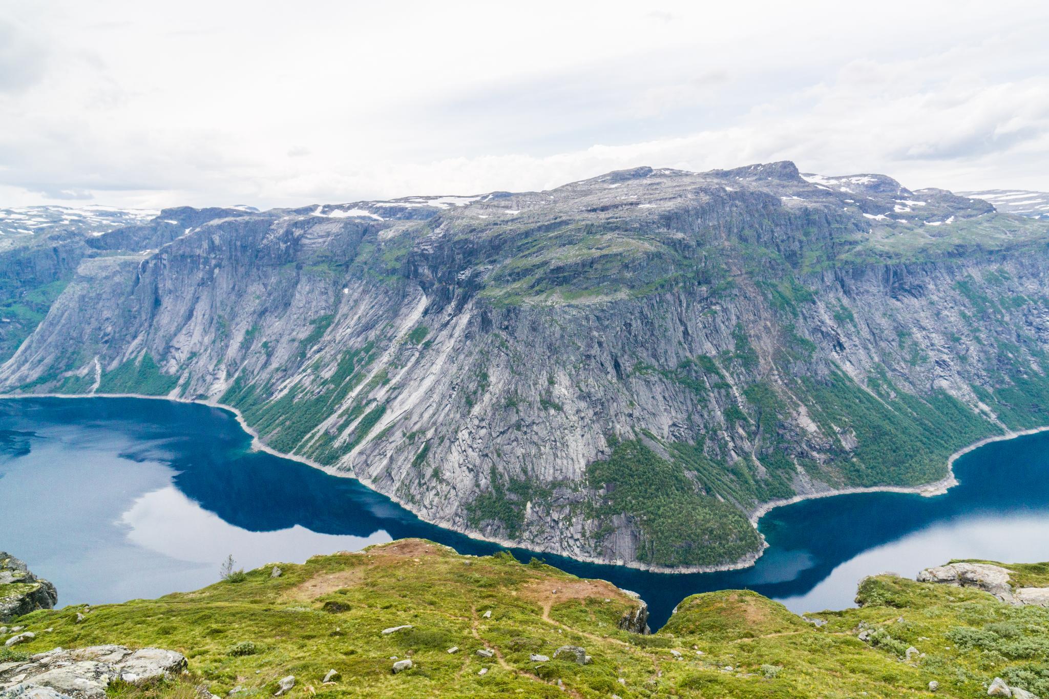 【北歐景點】挪威惡魔之舌 Trolltunga — 28公里健行挑戰全攻略 207