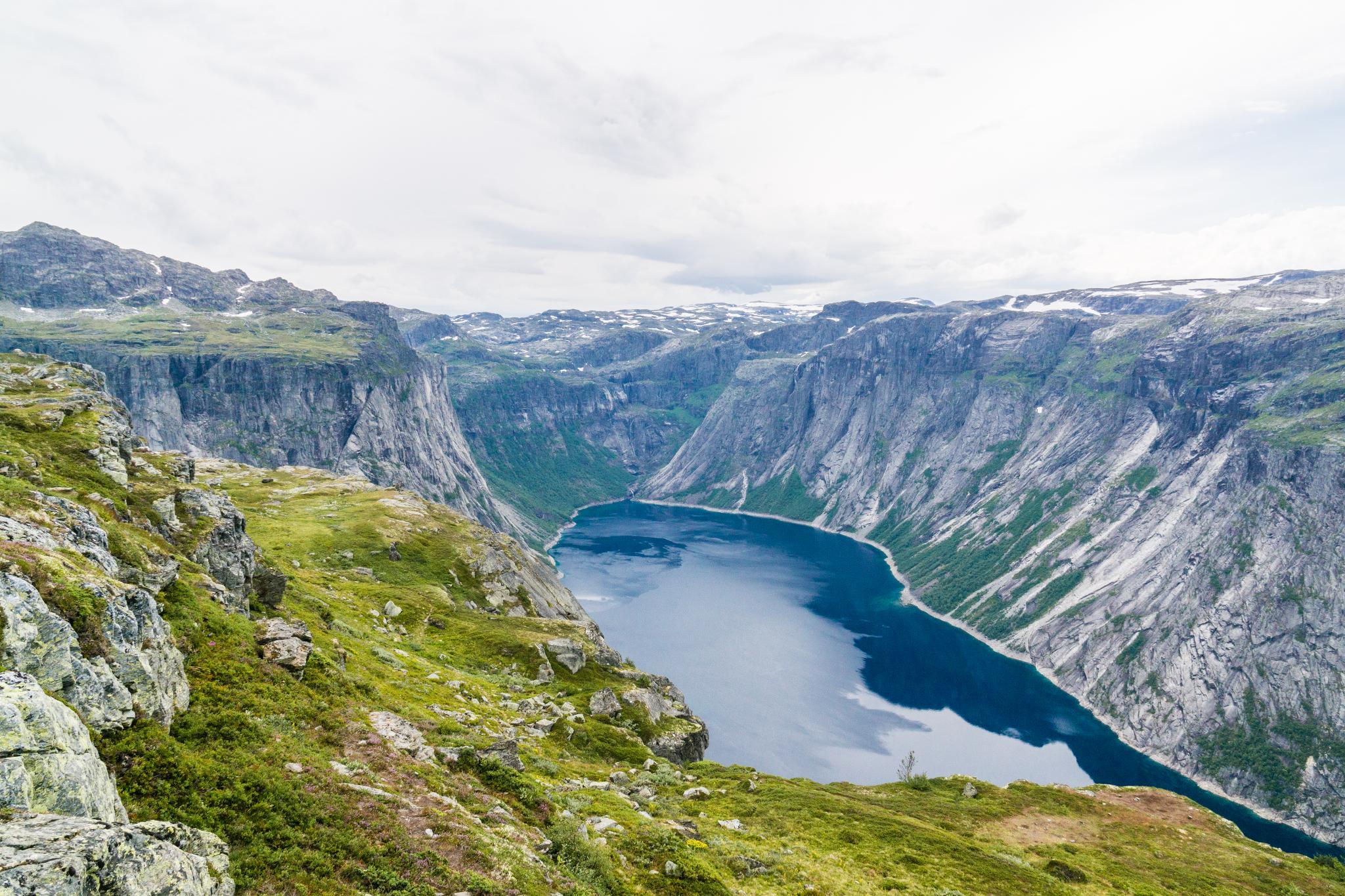 【北歐景點】挪威惡魔之舌 Trolltunga — 28公里健行挑戰全攻略 210