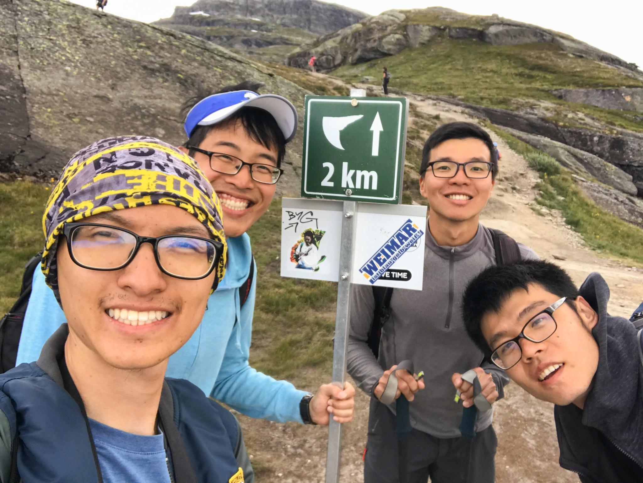 【北歐景點】挪威惡魔之舌 Trolltunga — 28公里健行挑戰全攻略 218