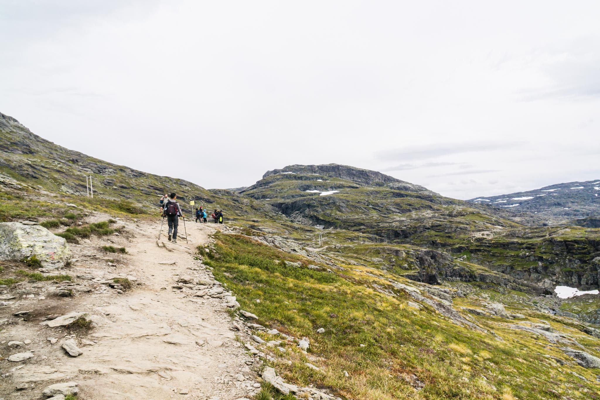 【北歐景點】挪威惡魔之舌 Trolltunga — 28公里健行挑戰全攻略 214