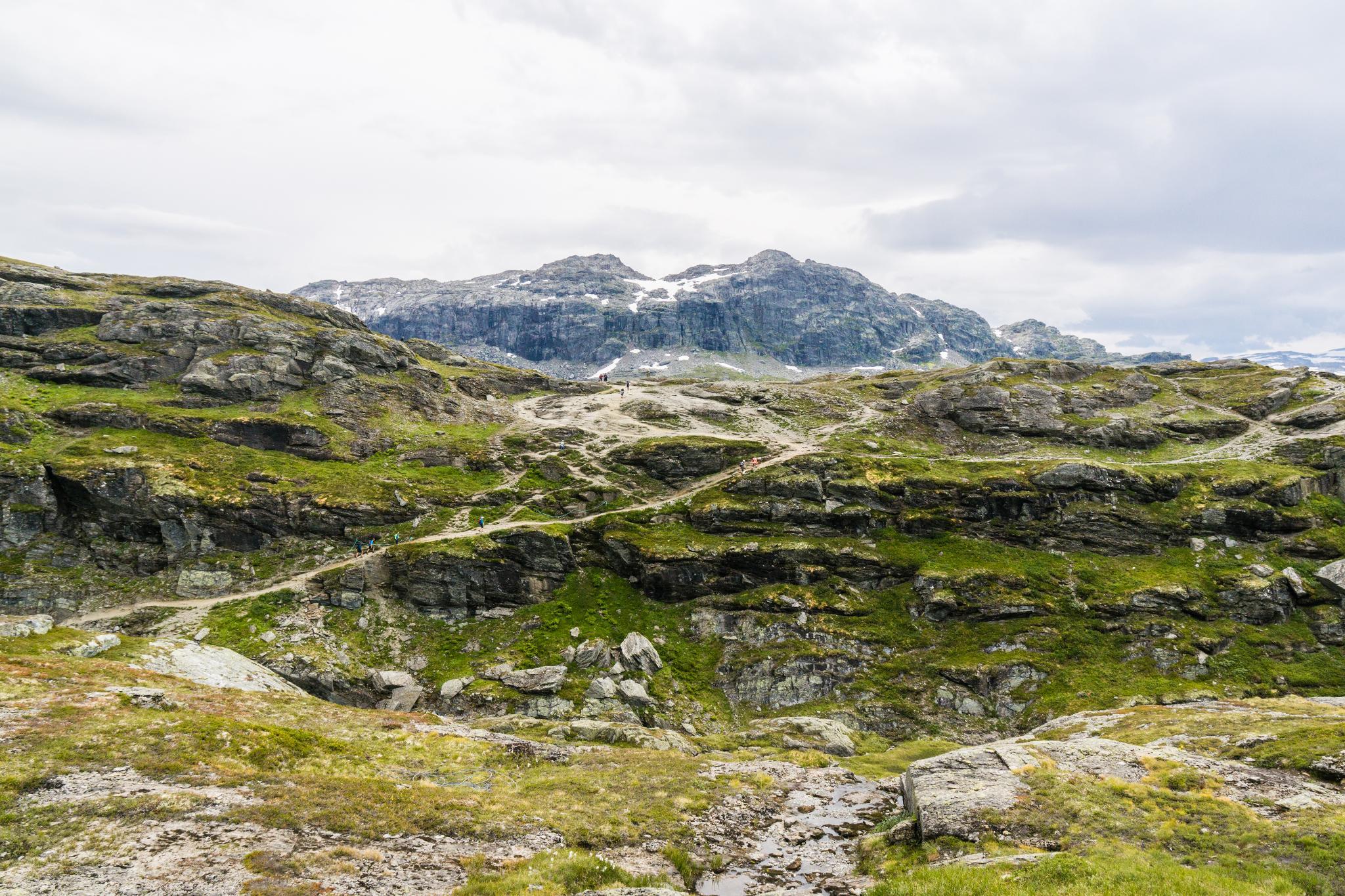 【北歐景點】挪威惡魔之舌 Trolltunga — 28公里健行挑戰全攻略 219