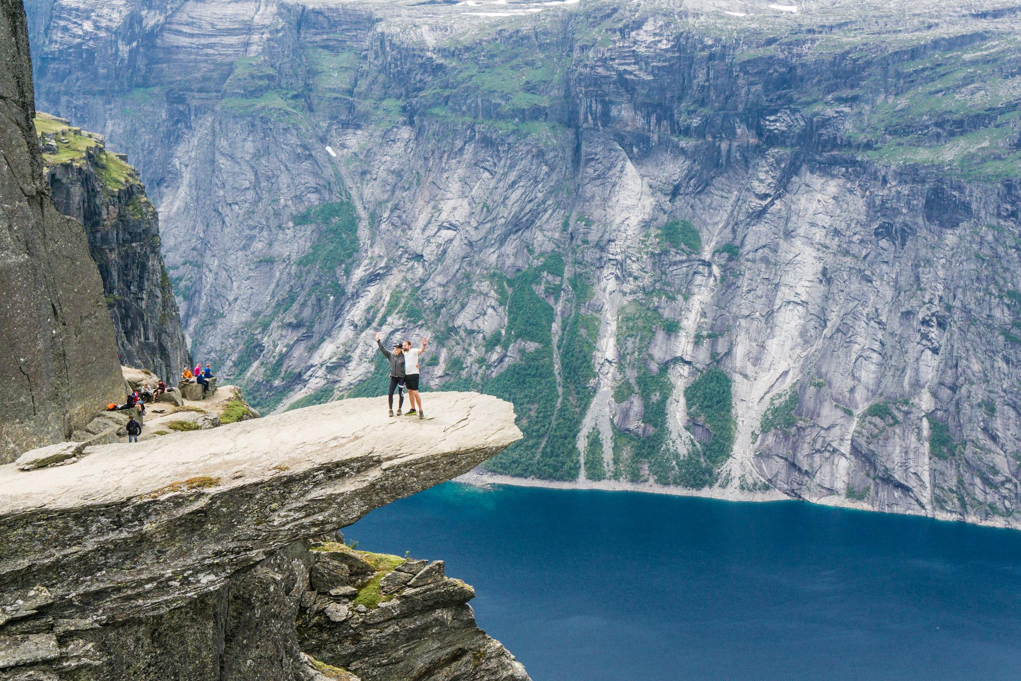 【北歐景點】挪威惡魔之舌 Trolltunga — 28公里健行挑戰全攻略 222