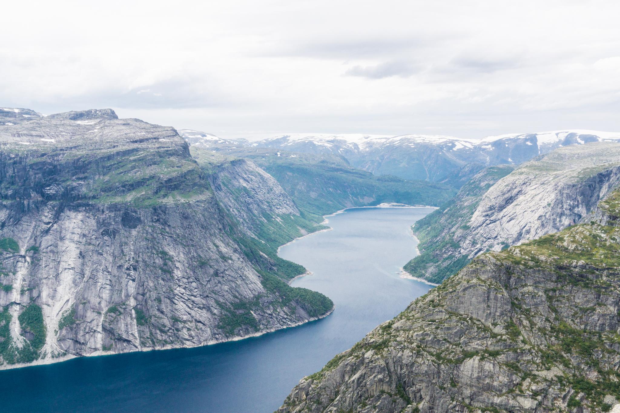 【北歐景點】挪威惡魔之舌 Trolltunga — 28公里健行挑戰全攻略 225