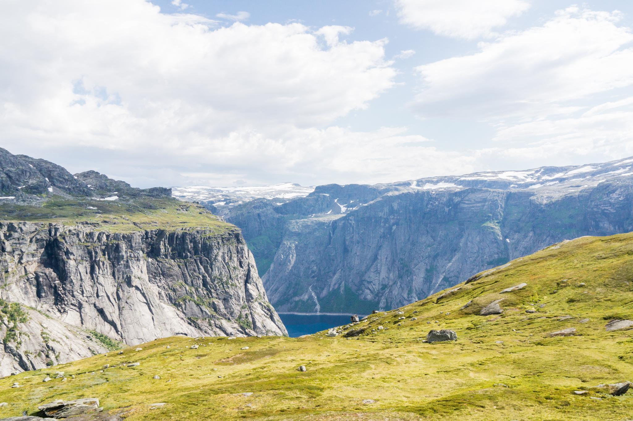【北歐景點】挪威惡魔之舌 Trolltunga — 28公里健行挑戰全攻略 216