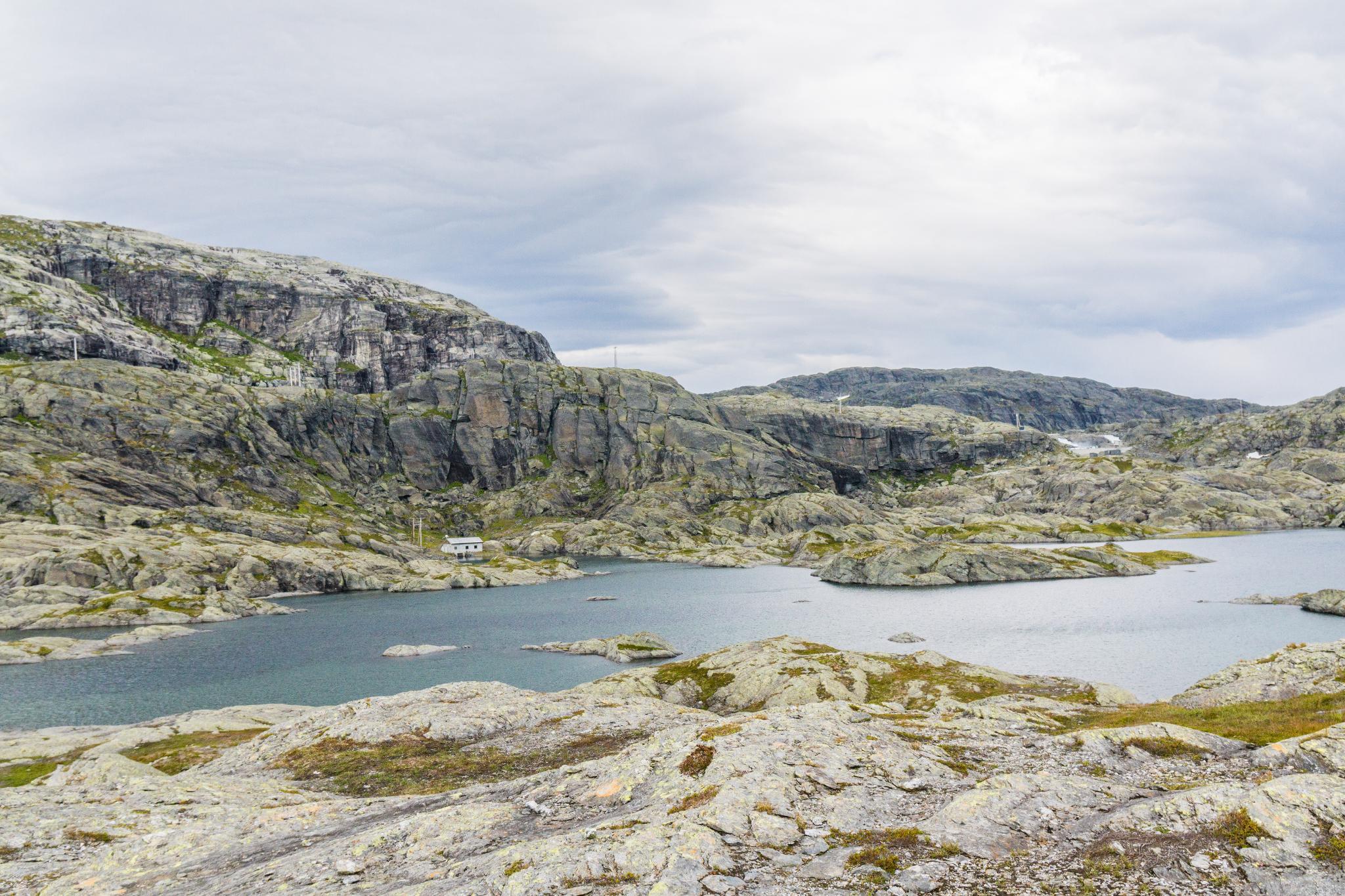 【北歐景點】挪威惡魔之舌 Trolltunga — 28公里健行挑戰全攻略 220