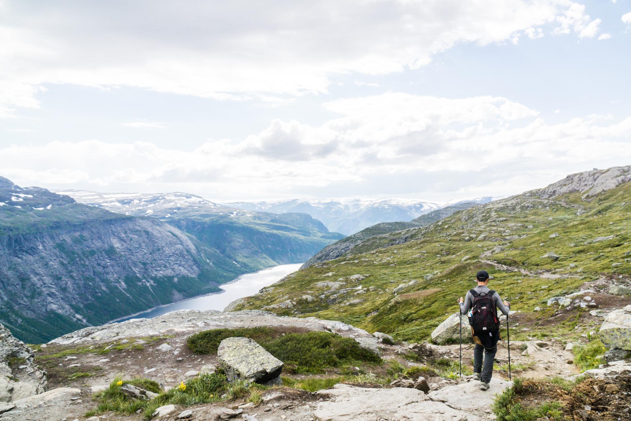 【北歐景點】挪威惡魔之舌 Trolltunga — 28公里健行挑戰全攻略 167