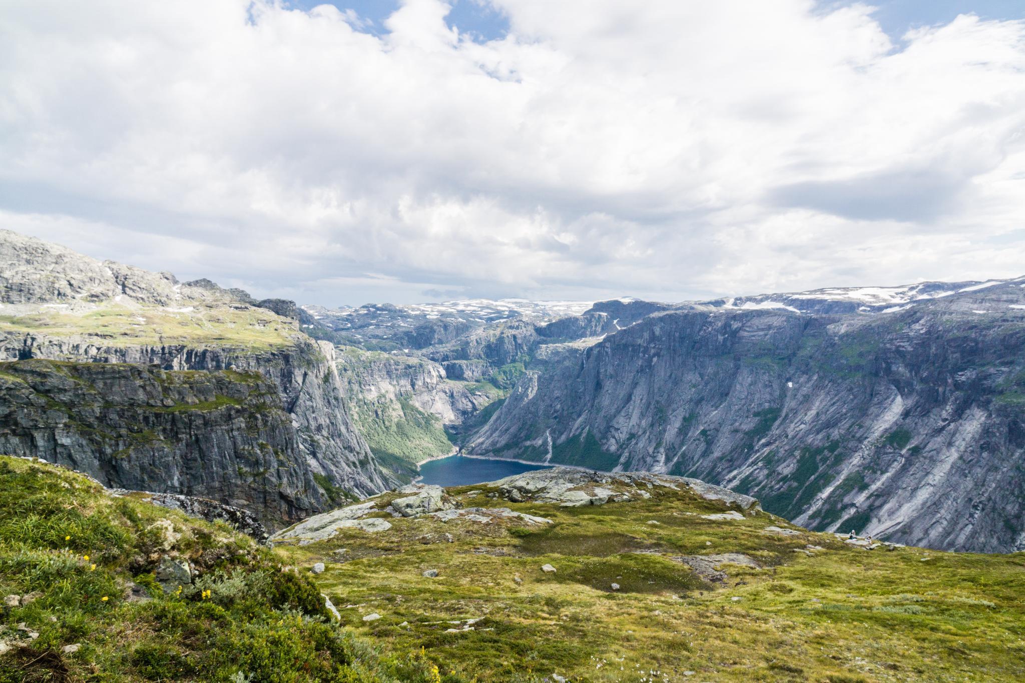 【北歐景點】挪威惡魔之舌 Trolltunga — 28公里健行挑戰全攻略 215