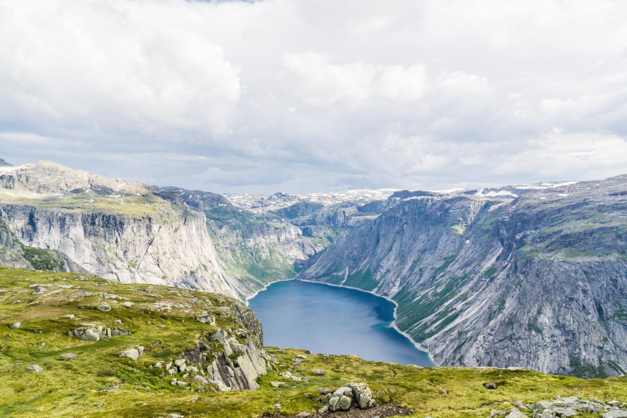 【北歐景點】挪威惡魔之舌 Trolltunga — 28公里健行挑戰全攻略 211
